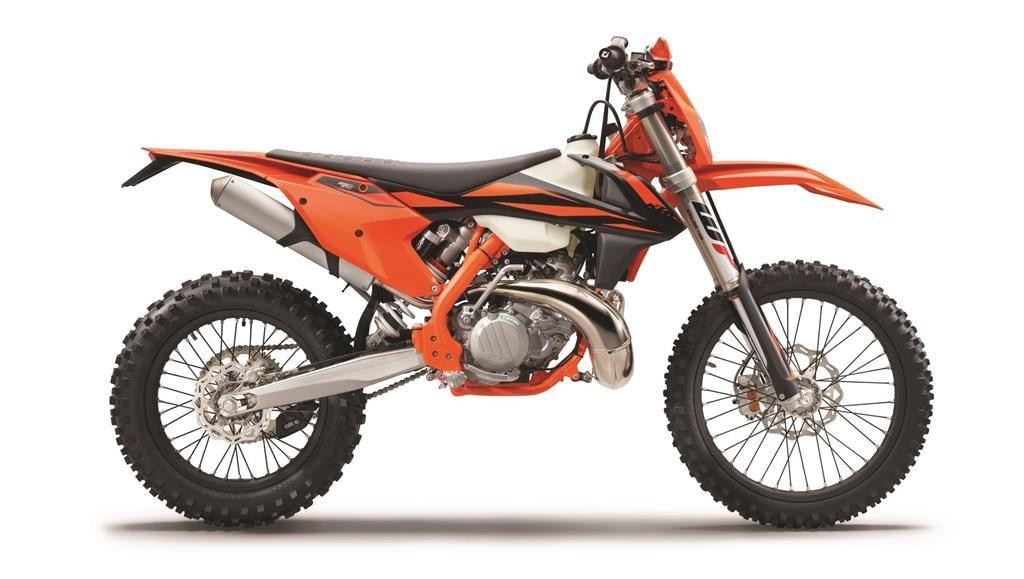 KTM EXC-TPI-250