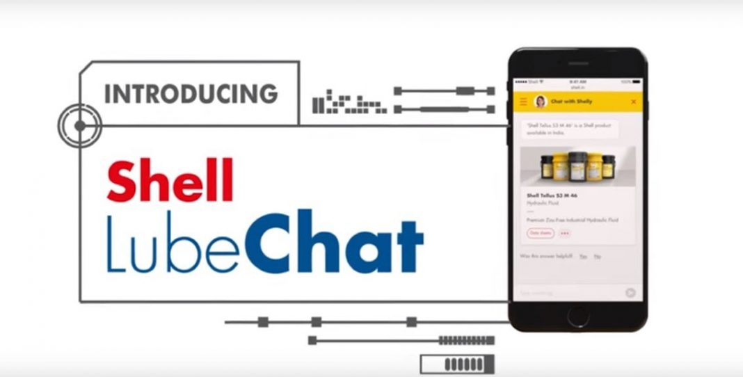 Shell Chatbot
