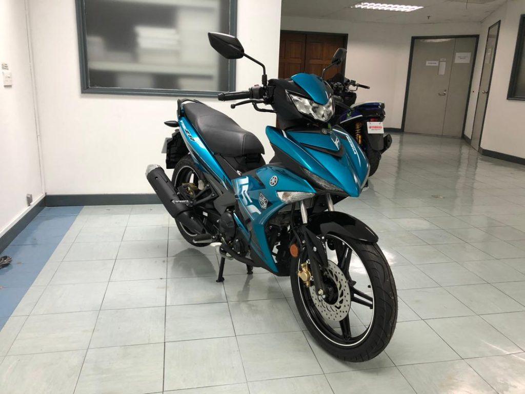 Yamaha Y15ZR v2 tidak mahal