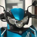 Yamaha Y15ZR v2 - lampu hadapan