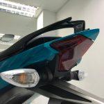 Yamaha Y15ZR v2 - signal