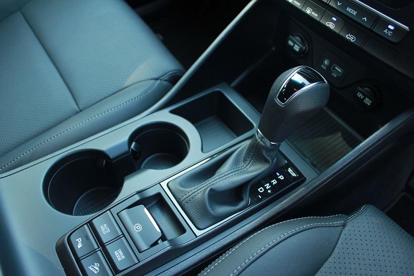 brek enjin - dual-clutch