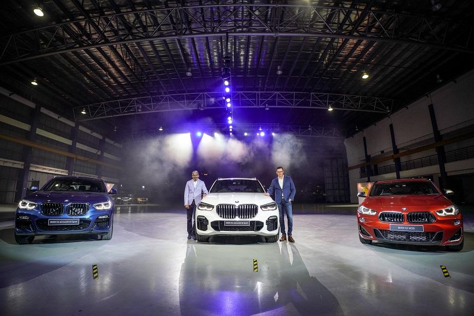 BMW XXX