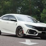 civic type-r hondata