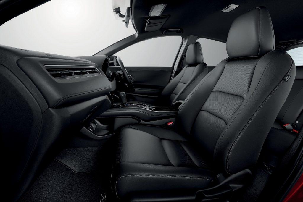 Honda HR-V RS