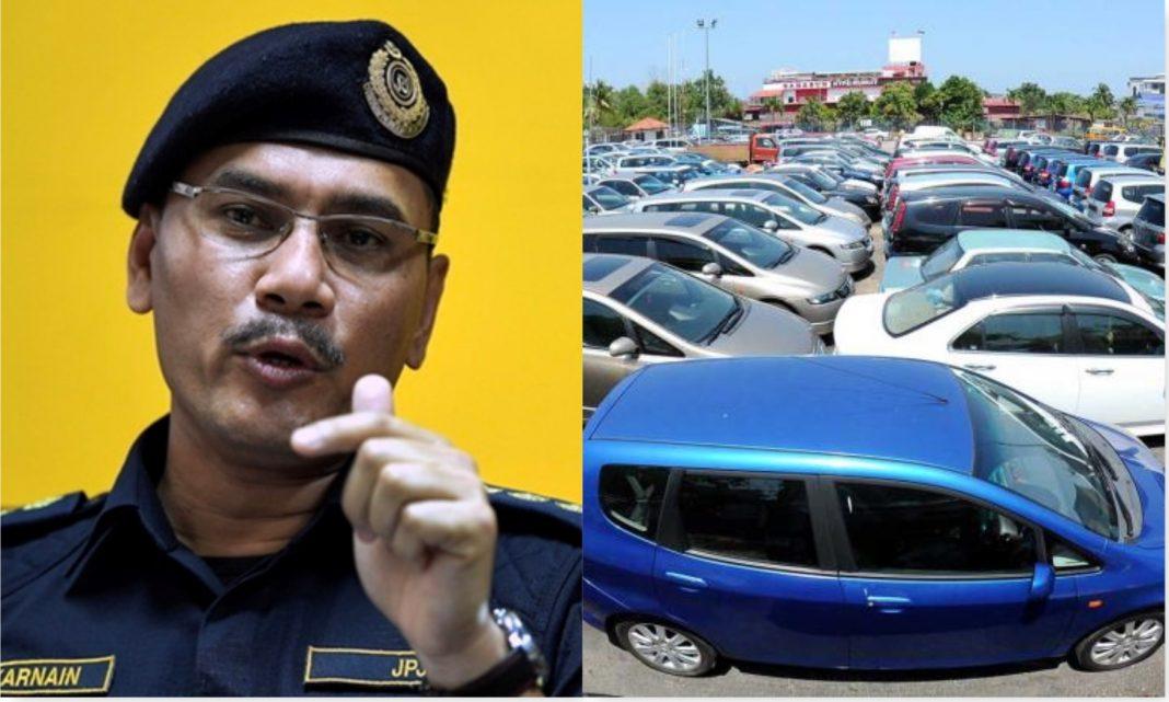 JPJ Terengganu