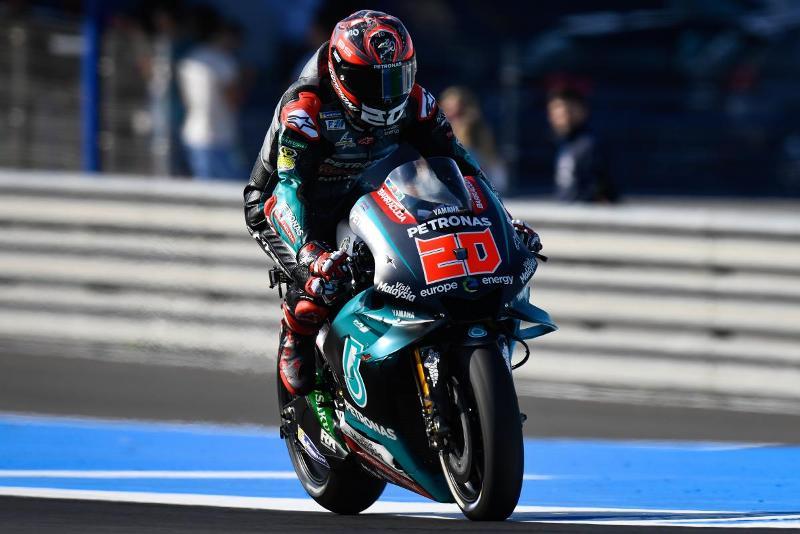 Yamaha Sepang Racing