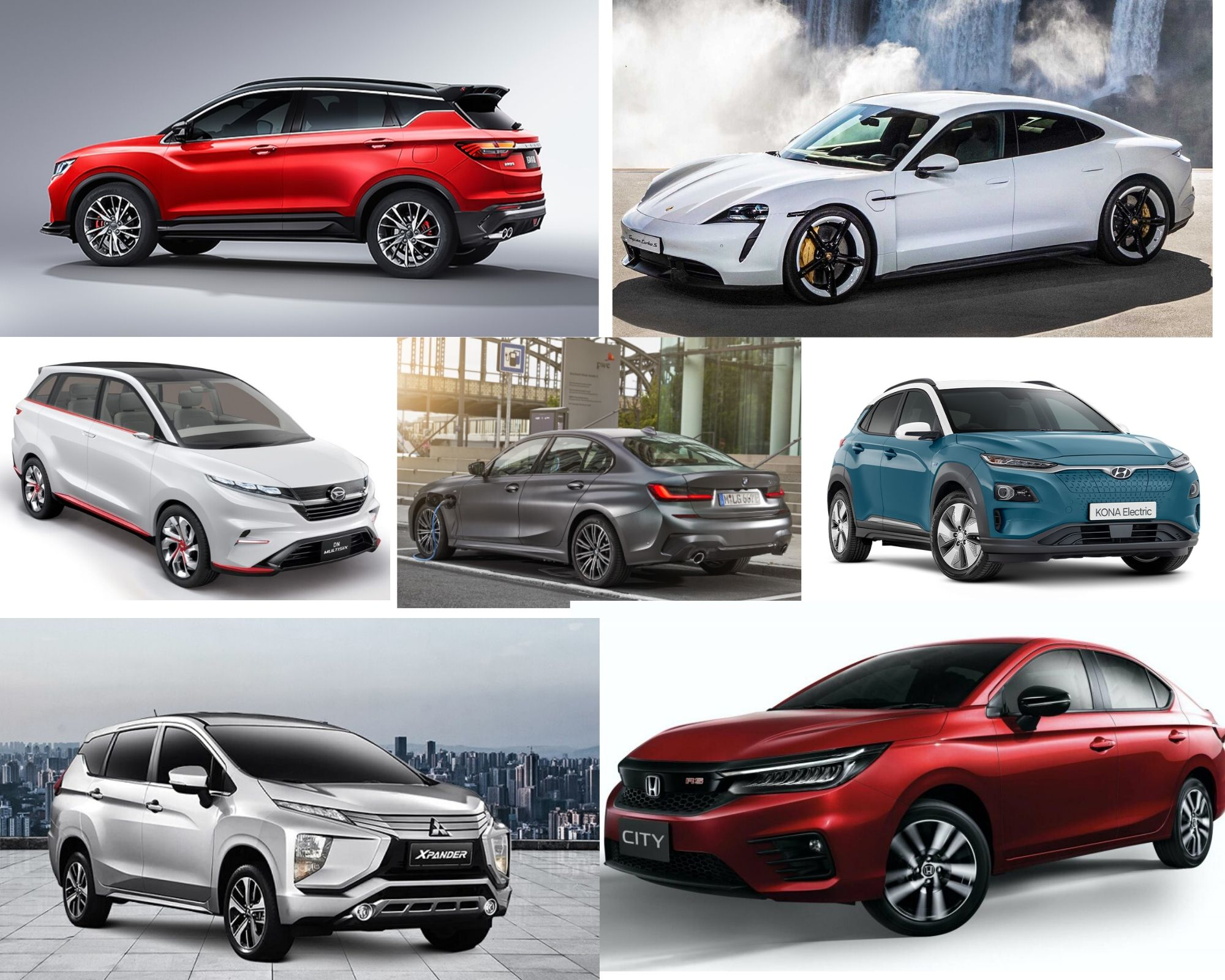 Tahun Baharu 2020 Ini 20 Kereta Yang Bakal Tiba Ke Malaysia Motoqar