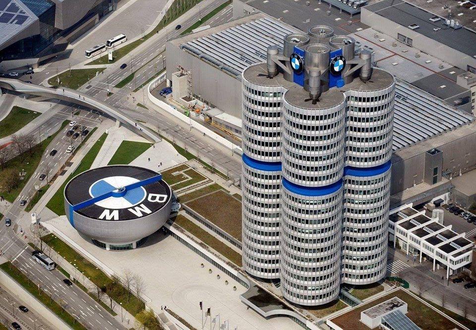 BMW akan tutup kilang