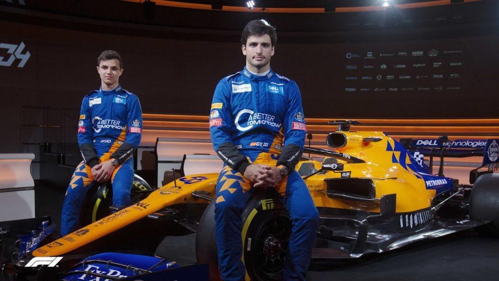 Pasukan McLaren