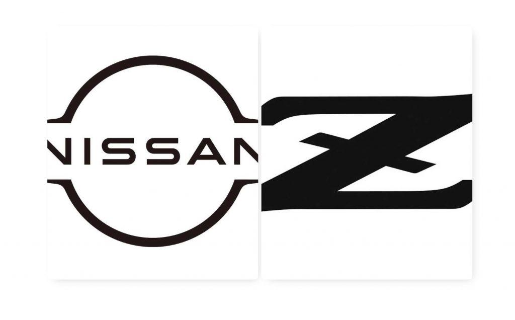 logo Nissan z