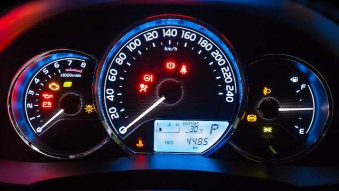 Fahami Maksud 13 Lampu Penunjuk Pada Kereta Anda Motoqar