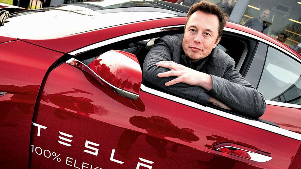Tesla Covid-19