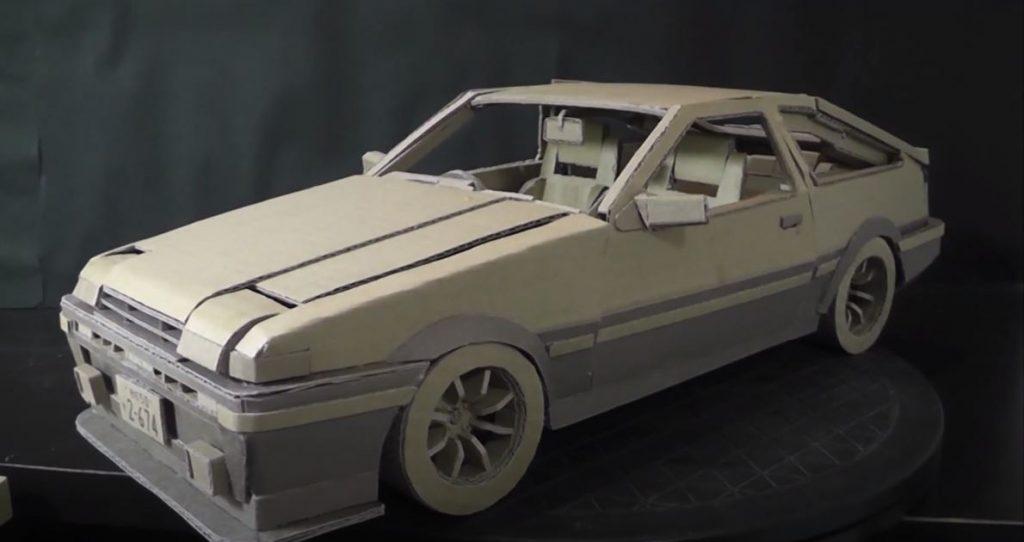 kereta klasik kadbod