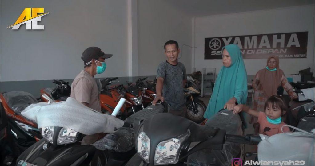 beli motosikal