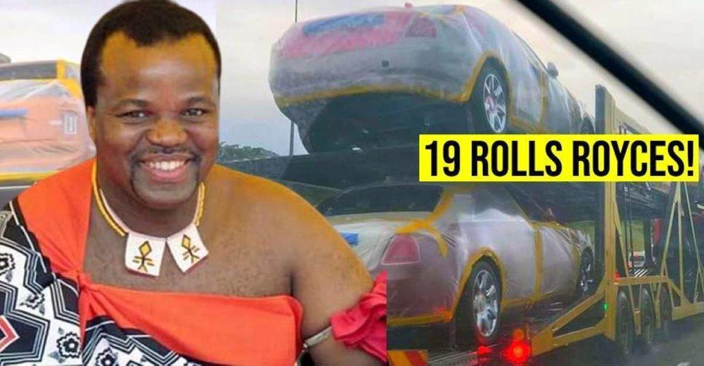 19 Rolls Royce
