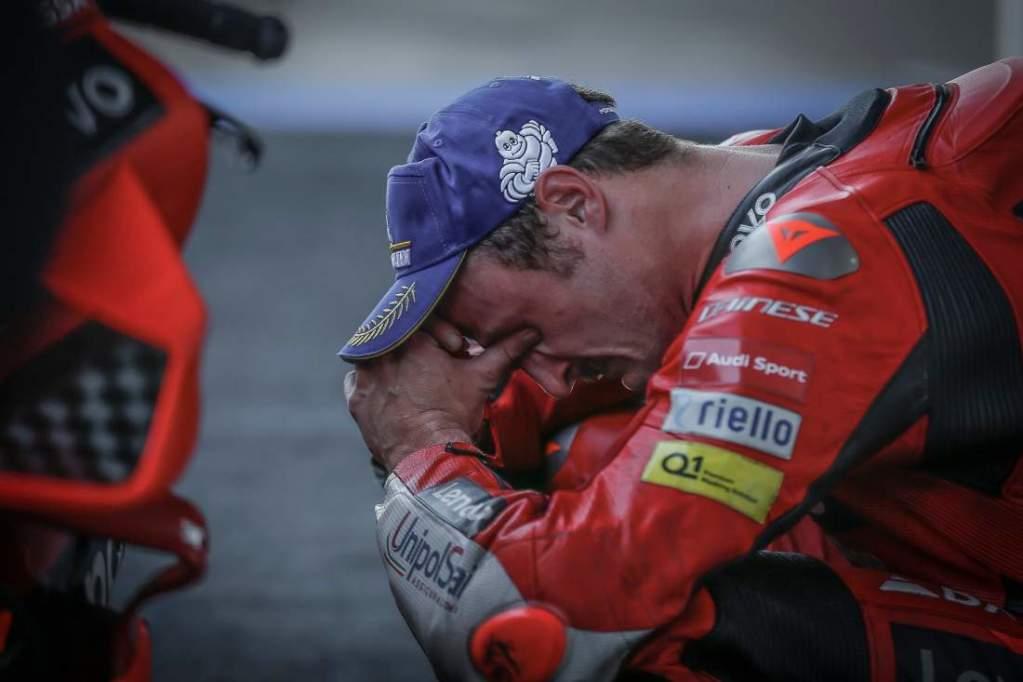jack miller Grand Prix Sepanyol