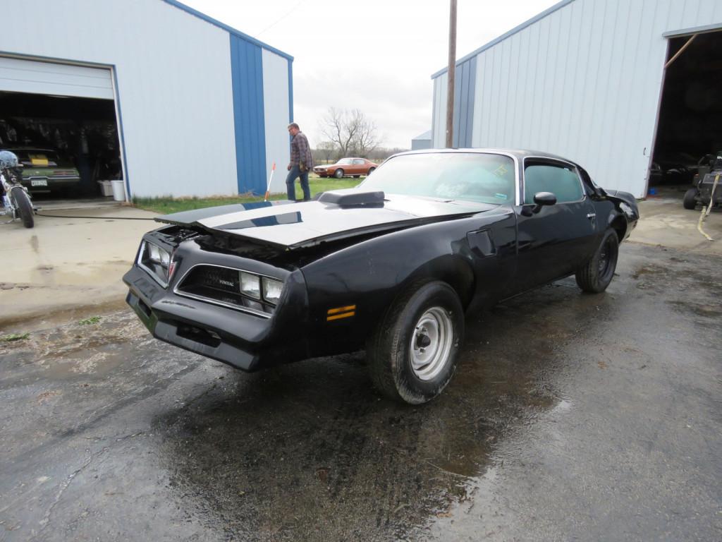Pontiac klasik